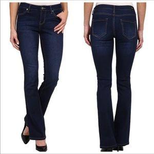 Stitch Fix Liverpool Isabel Skinny Bootcut Jeans